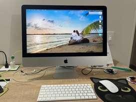 iMac 21.5 pulgadas Modelo 2017