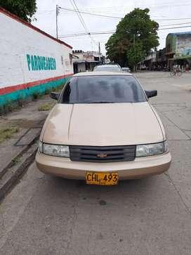 Venta o permuta de Chevrolet