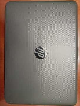 Portatil HP i5 - Ram 4GB - DD 500 GB