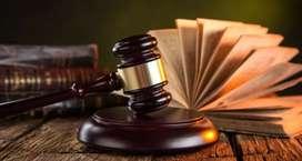 Asesoria trámites jurídicos
