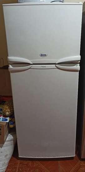 Refrigerador y microondas de oportunidad