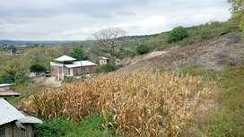 Se vende terreno en Rocafuerte