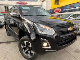 DMAX HIGH COUNTRY 2019