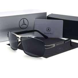 Lentes Mercedes Benz