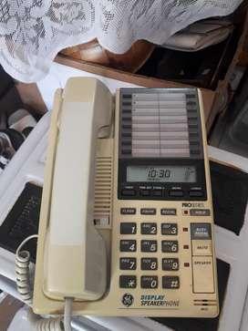 Vdo.telefonos Vintage