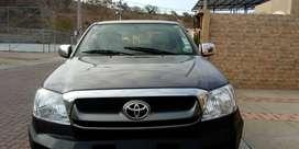 Venta Toyota Hilux Precio Negociable