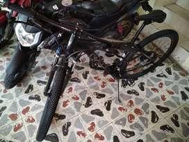 Bicicleta Rali Nueva