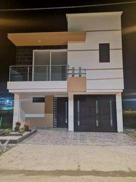 Casa nueva para estrenar en el mejor sector de Pitalito.A 2 cuadras del metro