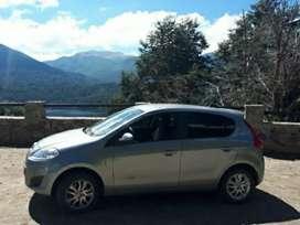 Fiat palio atractive 5 puertas full