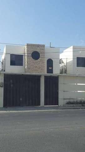 casa en alquiler en Salinas