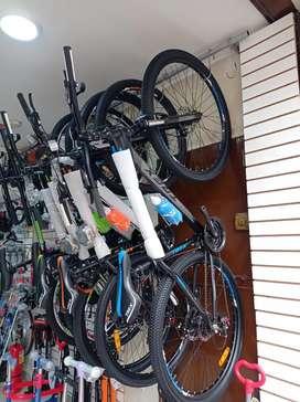 Bicicleta Trex Aro 29