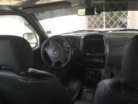 Camioneta Nissan 4X2
