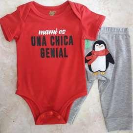 Conjuntos para Niño bebé