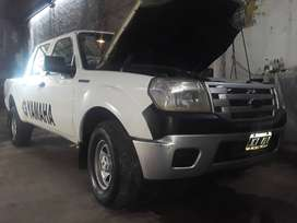 Vendo ford ranger unica