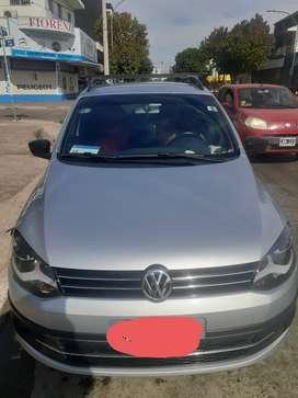 VW Suran, confortline 2014