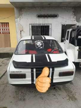 Chevrolet Cóndor en buen estado 1500 lo ultimo