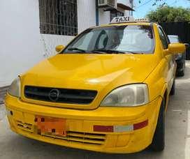 Vendo Taxi Corsa 1.4