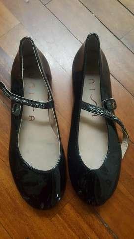 Zapatos Españoles de Niña