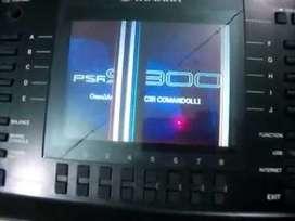Pantalla Accesorio LCD Yamaha PSR3000 / PSRS900