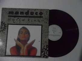 Maria Rivas – Manduco