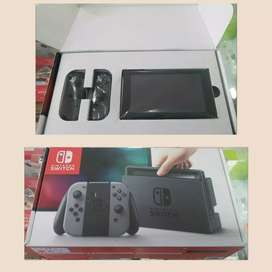 VENTA DE NINTENDO SWITCH
