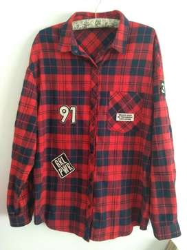 Camisa Talle M