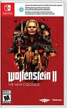 Wolfstein ll