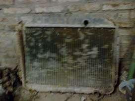 Radiador Dodge D200