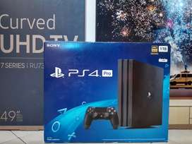 PS4 PRO PROGRAMABLE NUEVA SELLADA CON GARANTIA