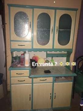 REPOSTERO DE COCINA