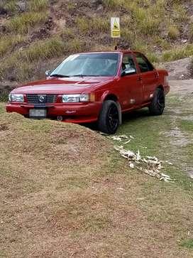 Venta de Nissan Sentra