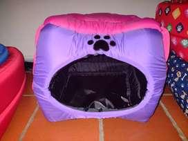 Accesorios para mascotas iglus