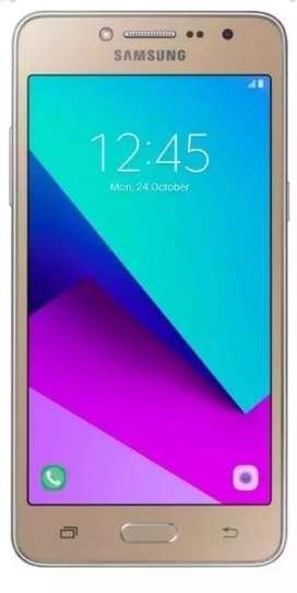 Samsung galaxy j2 prime 1 año de uso