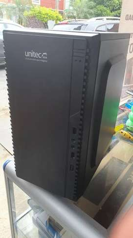 PC de mesa nuevas