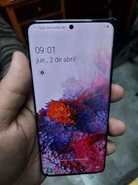 Samsung s20 plus libre