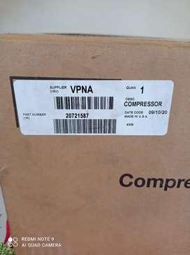 Compresor Mack / Volvo