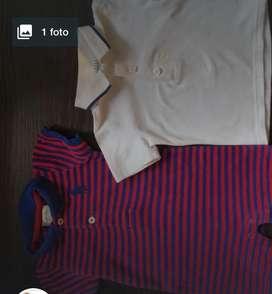Monito Y Camisa 0-3 Meses