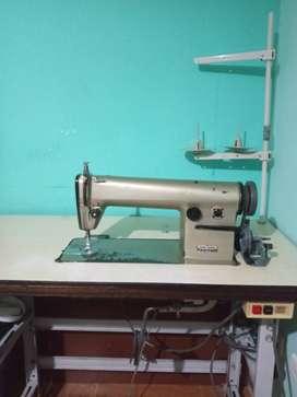 Venta máquina de coser plana