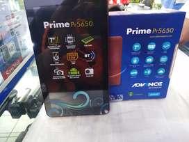 Oferta de tablets Advance Pr5650