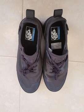 Zapatillas Vans Urbanas Skate Nuevas SIN USO!!!