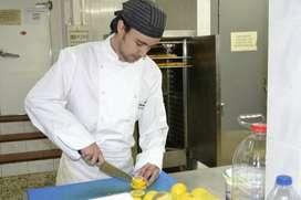 Cocinero-Jefe de Cocina