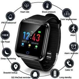 # Smartwatch D28 Ref. Mj-0035