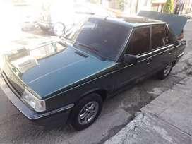 Renault 9 medellin