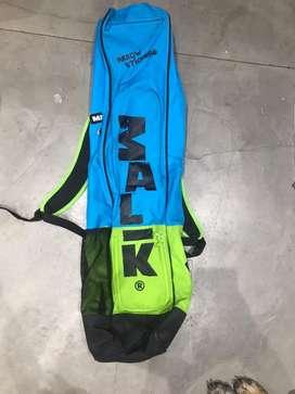 Vendo bolso de hockey Malik