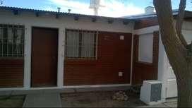 Dueño alquila casa 2 dormitorios barrio ISROS