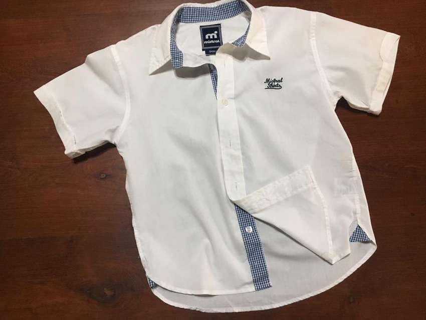 Camisa mistral small 0