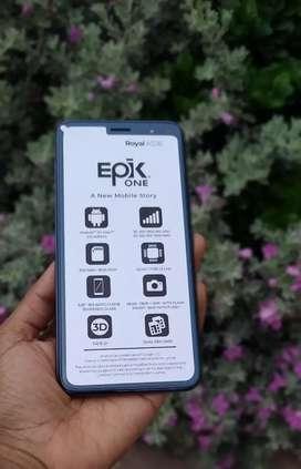 Celulares EPiK 536
