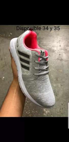vendo zapatillas brasileras nuevas a 500$ cada una