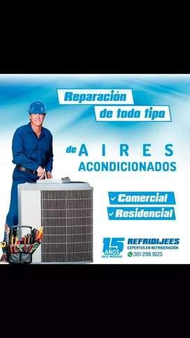 Instalaciones,Mantenimiento,reparaciones