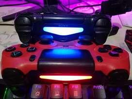 Mandos PS4 DualShock 4
